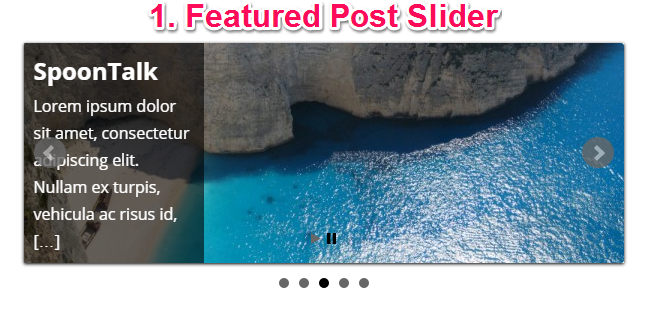 Post Slider Hover with Annotations 1